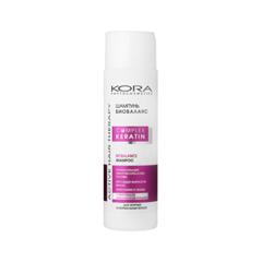 Шампунь Kora Complex Keratin Biobalance Shampoo (Объем 250 мл) шампунь keune keratin curl shampoo объем 250 мл