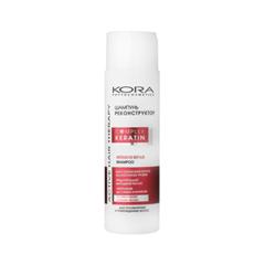 Шампунь Kora Complex Keratin Intensive Repair Shampoo (Объем 250 мл)