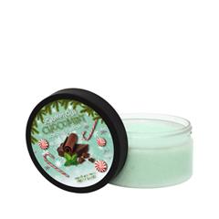 Скрабы и пилинги Tasha Скраб для тела Шоколад с мятой * (Объем 250 мл)