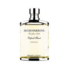 После бритья Hugh Parsons Oxford Street After Shave Lotion (Объем 100 мл) после бритья clubman pinaud after shave lotion объем 375 мл