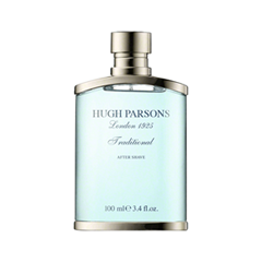 После бритья Hugh Parsons Traditional Aftershave Spray (Объем 100 мл) dkny parsons ny2534