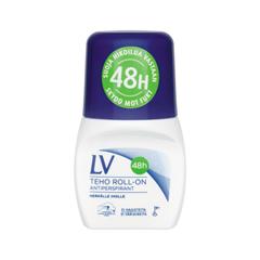 Дезодорант LV Антиперспирант шариковый 48 часов (Объем 60 мл)