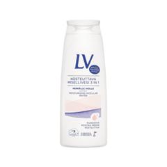 Мицеллярная вода LV Мицеллярная вода для очищения кожи и снятия макияжа (Объем 250 мл)