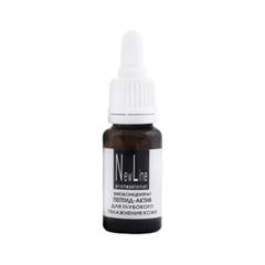 Увлажнение/  Питание New Line Cosmetics Биоконцентрат Пептид-актив для глубокого увлажнения кожи (Объем 15 мл)