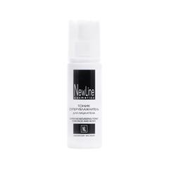 Увлажнение/  Питание New Line Cosmetics Тоник суперувлажнитель с лимфодренажным эффектом для лица и тела (Объем 100 мл)
