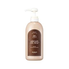 Кондиционер SkinFood Argan Oil Silk Hair Conditioner (Объем 500 мл) масло kativa morocco argan oil nuspa масло