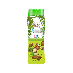 Для детей Bath Therapy Body Wash  Shampoo for Kids Coconut Delight (Объем 500 мл)