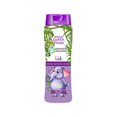 Для детей Bath Therapy Body Wash  Shampoo for Kids Groovy Grape (Объем 500 мл)