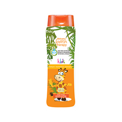 Для детей Bath Therapy Body Wash  Shampoo for Kids Zingy Orange (Объем 500 мл)