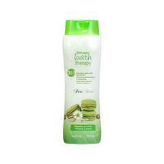 Шампунь Bath Therapy 3-in-1 Body Wash, Bubble Bath  Cream (Объем 500 мл)