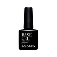 Базы Solomeya Base Gel (Объем 8,5 мл)