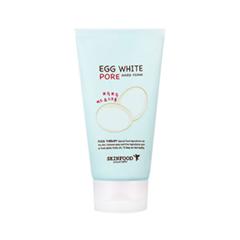 Пенка SkinFood Egg White Pore Hard Foam (Объем 150 мл)