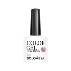 Color Gel SCG145 (Цвет SCG145 Taupe  variant_hex_name B39795)