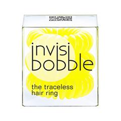 Резинки invisibobble Резинка-браслет для волос Neon Yellow (Цвет Neon Yellow variant_hex_name FBF803)