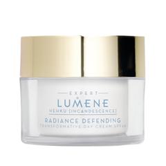 Крем Lumene Hehku Radiance Defending Transformative Day Cream SPF20 (Объем 50 мл)