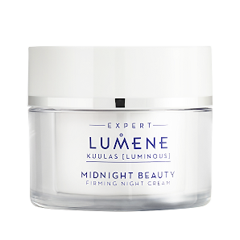 Ночной крем Lumene Kuulas Midnight Beauty Firming Night Cream (Объем 50 мл)