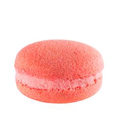 Бомба для ванны Мыловаров Макарун для ванны Клубничный (Объем 100 г) клубничный пищевой гелевый краситель дешево
