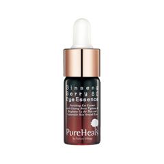 Сыворотка для глаз Pureheal's Ginseng Berry 80 Eye Essence (Объем 15 мл)