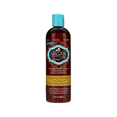 Шампунь Hask Argan Oil Repairing Shampoo (Объем 355 мл) маска kativa argan oil intensive repair treatment объем 35 г
