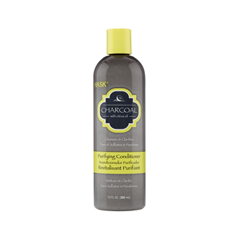 Charcoal with Citrus Oil Purifying Conditioner (Объем 355 мл)