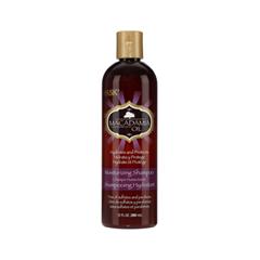 Шампунь Hask Macadamia Oil Moisturizing Shampoo (Объем 355 мл)
