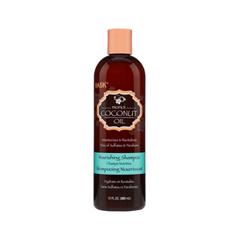 Шампунь Hask Monoi Coconut Oil Nourishing Shampoo (Объем 355 мл) pupa натуральное питательное масло natural nourishing oil 8 мл