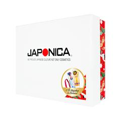 Лицо Japonica Набор подарочный для идеальной кожи Ичиго