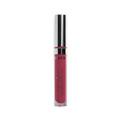 Блеск для губ Lumene Nordic Seduction Silky Lip Fluid 10 (Цвет 10 Sunny variant_hex_name C21D24)