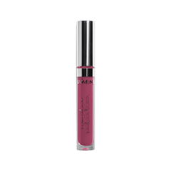 Блеск для губ Lumene Nordic Seduction Silky Lip Fluid 9 (Цвет 9 Dawn variant_hex_name C1255F)