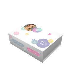Макияж Masha Box
