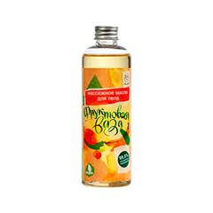 Массаж Мыловаров Массажное масло Фруктовая ваза (Объем 150 мл)