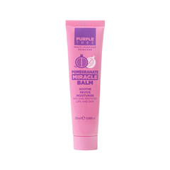 Бальзам для губ Purple Tree Pomegranate Miracle Balm (Объем 25 мл) why pomegranate