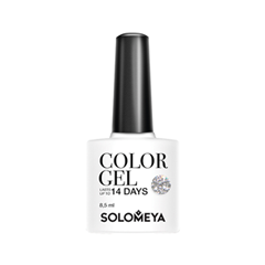 Гель-лак для ногтей Solomeya Royal Family Collection Color Gel SCGN239 (Цвет SCGN239 Arthur variant_hex_name 969194)