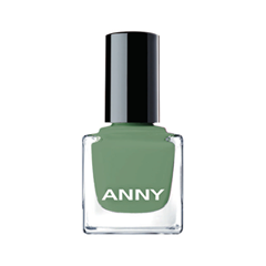 Лак для ногтей ANNY Cosmetics Urban Jungle Collection 365.5 (Цвет 365.50 #Urban Jungle variant_hex_name 6C7B64) anny cosmetics high heel lovers in n y collection 172 60 цвет 172 60 dazzling footwear