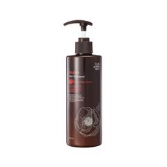 Шампунь Flor de Man Healax Hair Shampoo (Объем 410 мл) мицелий грибов шампиньон королевский субстрат объем 60 мл