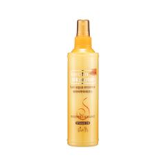 Спрей Flor de Man Keratin Silkprotein Hair Aqua Essence (Объем 110 мл)  de aqua трио ибис r с п д хром