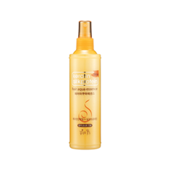 Спрей Flor de Man Keratin Silkprotein Hair Aqua Essence (Объем 250 мл)  de aqua трио ибис r с п д хром