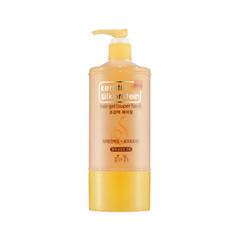 Keratin Silkprotein Super Hard Hair Gel (Объем 500 мл)