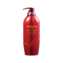 Кондиционер Flor de Man Redflo Camellia Hair Conditioner (Объем 750 мл)