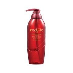 Гель Flor de Man Redflo Camellia Natural Hair Gel (Объем 500 мл) somang redflo кондиционер для волос 750 мл