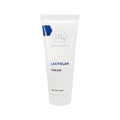 Крем Holy Land Lactolan Moist Cream For Dry Skin (Объем 70 мл)