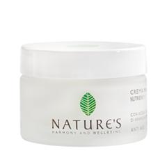 Маска Nature's Crema Maschera Nutriente Viso (Объем 50 мл) hr 12 7 2