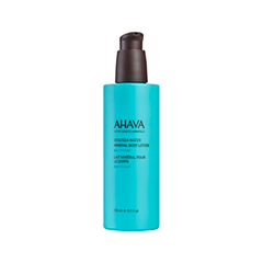 Лосьон для тела Ahava Deadsea Water Mineral Body Lotion Sea Kissed (Объем 250 мл) гель для душа ahava deadsea salt liquid deadsea salt объем 200 мл