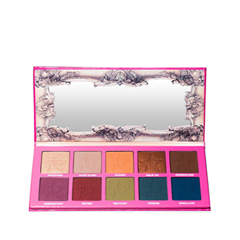 Для глаз Jeffree Star Androgyny™ Eyeshadow Palette тени jeffree star палетка теней androgyny
