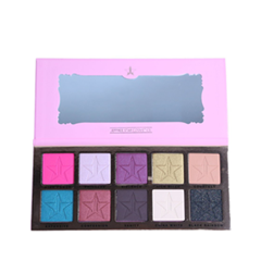 Для глаз Jeffree Star Beauty Killer™ Eyeshadow Palette тени jeffree star палетка теней androgyny