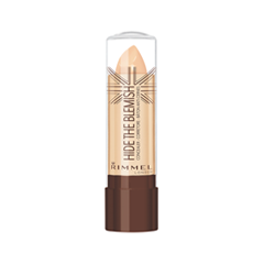 Корректор Rimmel Hide The Blemish 004 (Цвет 004 Neutral Beige variant_hex_name F1CDAF)