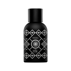 Парфюмерная вода The Fragrance Kitchen Tribute Line Heera (Объем 100 мл) парфюмерная вода the fragrance kitchen exclusive line no 28 remix объем 100 мл