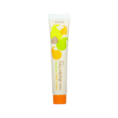 Крем для рук The Yeon Jeju Hallabong Energy Moisture Hand Cream (Объем 50 мл) the yeon canola honey silky hand cream крем для рук с экстрактом меда канола 50 мл