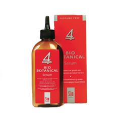 Сыворотка Sim Sensitive Сыворотка Bio Botanical Serum System 4 (Объем 200 мл) sim sensitive sim sensitive сыворотка для восстановления волос ds complex repair serum 5186 50 мл