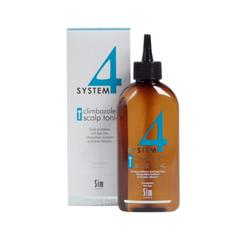 Специальный уход Sim Sensitive Тоник Therapeutic Т  System 4 (Объем 200 мл)